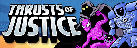 Thrusts of Justice preview