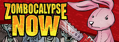 Zombocalypse Now preview